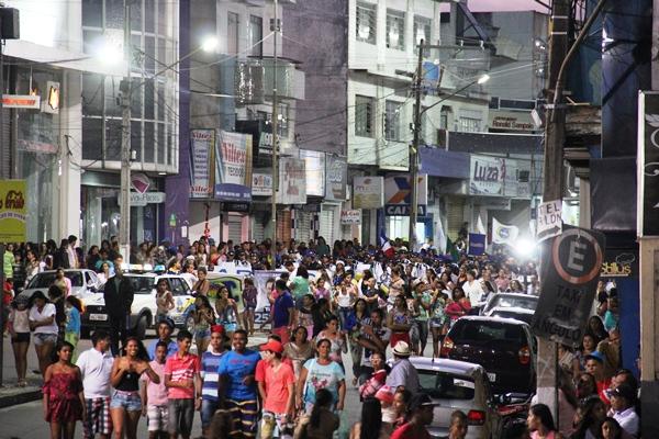 Desfile Cívico de 7 de Setembro em Coité - Foto - Raimundo Mascarenhas (67)
