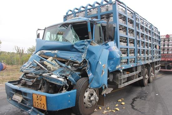 acidente próximo Gavião - 2