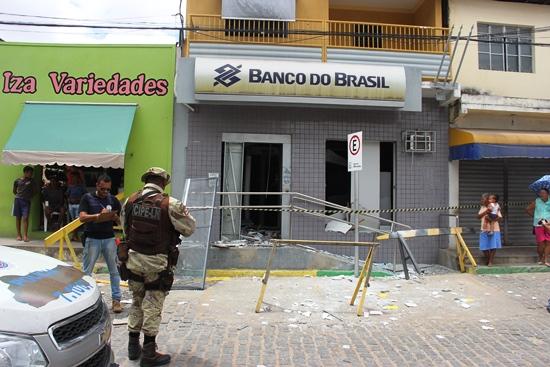 banco do brasil de capela do alto alegre -1-foto-raimundo mascarenhas - calila noticias