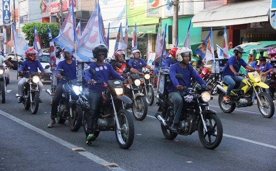 chapa de oposição em feira -5- foto- Raimundo Mascarenhas