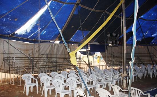 golden circus - 3 foto- raimundo mascarenhas