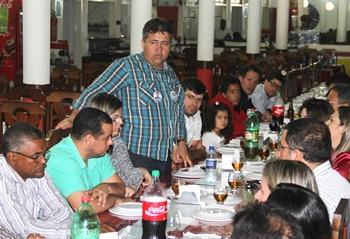 Conhecedor do ramo empreendedor, Alex disse que pretende levar sua experiência para toda Bahia.