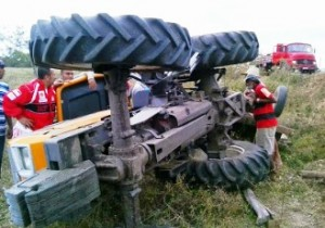 Não obtivemos informações do que provocou o acidente.