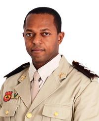 O tempo que passou em Coité é praticamente o tempo que tem de formação policial.