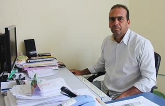 Flávio garante que tudo que foi solicitado pelo vereador foi repassado, pois garante um trabalho transparente conforme pede o prefeito Nafitel.