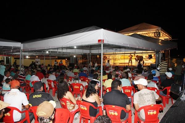 Leilão do Haras Baunilha - foto- Raimundo Mascarenhas (47)