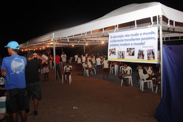 Maracujá Comunidade Quilombola (41)