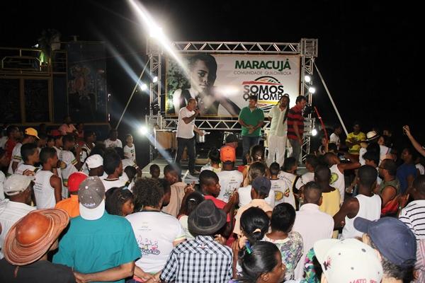 Maracujá Comunidade Quilombola (44)