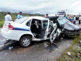acidente esplanada