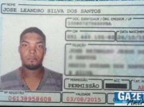 Foto: Gazeta de Américo