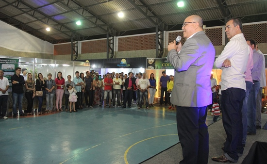 Isailton disse que Coité marcou como sendo a primeira cidade da regional que trabalhou quando chegou a Feira de Santana a cerca de conco anos.