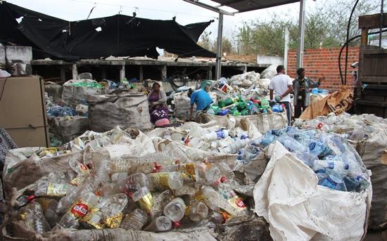 lixão de são domingos - 1- foto- Raimundo Mascarenhas