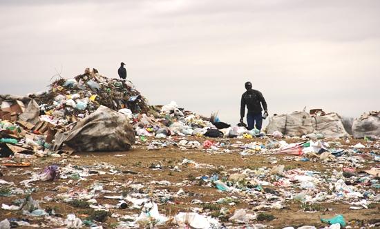 lixão de são domingos - 2- foto- Raimundo Mascarenhas