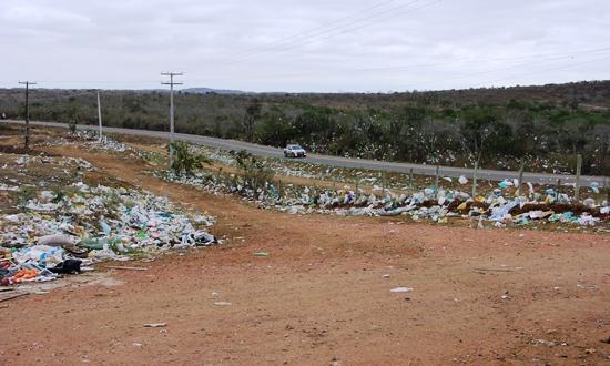 lixão de são domingos -5- foto- Raimundo Mascarenhas