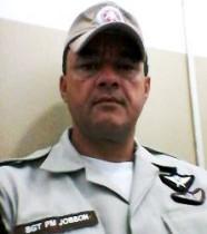 Sargento Jobson que juntamente com o soldado Cerqueira esteve em Jitaí disse que o suspeito não reagiu a voz de prisão.