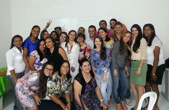Seminário contou com alunos de Coité e região.