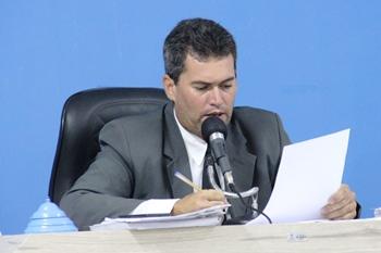 Betão foi presidente da Câmara por dois anos durante seu último mandato.