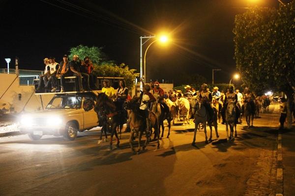 Cavalgada da Lua - Riachão  do Jacuípe - fotos- Raimundo Mascarenhas (17)