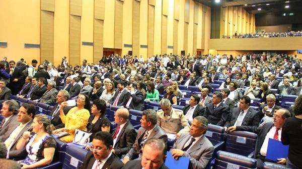 Diplomação dos eleitos na Bahia (69)