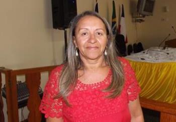 Socorro vai dar sequência ao comando do Legislativo depois de 4 anos gerido por Givalda.