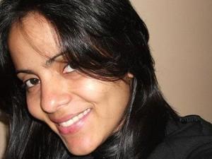 Raquel estava a oito anos em São Paulo.