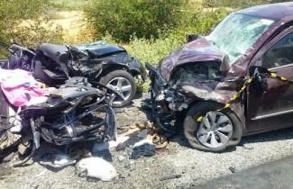 O carro a esquerda era o de Paulo.
