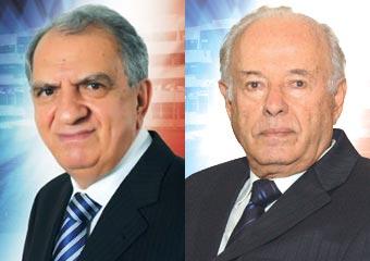 Reinaldo Braga de Xique-Xique e Jurandyr Oliveira (Ipirá) são recordistas vão para o 9º mandato consecutivo.