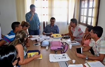 Eleito em 2012 para vice de Assis, Alex garante que trabalho em prol do município será ainda maior.