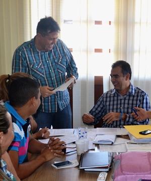 O prefeito Assis disse que agora Coité terá um deputado com oportunidade de trazer benefícios para Coité