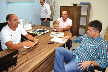 Ao assumir cadeira na assembleia na próxima segunda-feira, Ivaldo Araújo ficará na condição vice-prefeito do município.