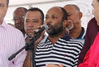 Empossado com suplente ele pretende abrir mão de mais de R$ 26 mil. Em 1º de fevereiro toma posse como um dos 39 federais baianos que vão para Brasília.
