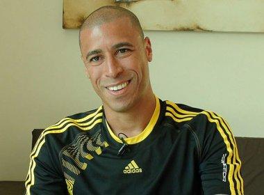 Jorge Wagner foi revelado no Bahia de onde saiu para grandes clubes do Brasil e do exterior.