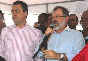 Marcelo Nilo sempre aliado ao PT, deve enfrentar um petista na disputa da presidência da AL.