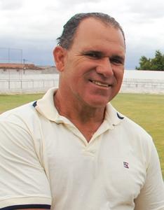 Rau disse que acredita no projeto e por isso aceitou o desafio de colocar Coité na principal vitrine do futebol baiano.