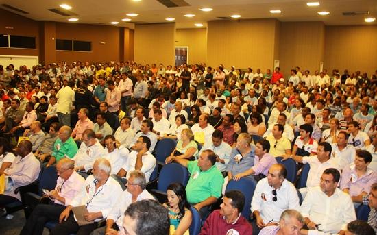 reeleição de Maria Quitéria - 3 - foto- Raimundo Mascarenhas