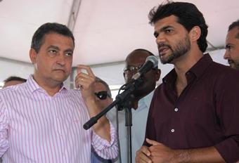 Rogério Andrade será líder do PSD na AL e disse que o partido está firme no apoio a Rui.