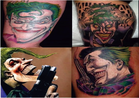 tatuagens que dentifica assassinos de pms