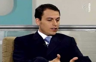 Tiago Cedraz é um dos mais conceituados advogados de Brasília.