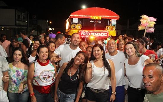 Carnaval de Serrinha - 1 - foto- Raimundo Mascarenhas