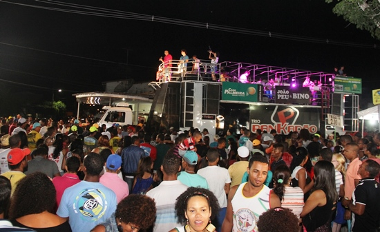 Carnaval de Serrinha - 3- foto- Raimundo Mascarenhas