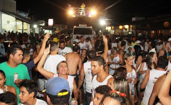 Bloco Sintonia Bahia