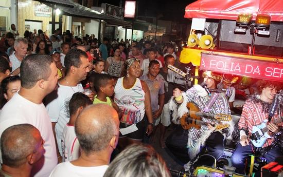 Carnaval de Serrinha - 7- foto- Raimundo Mascarenhas