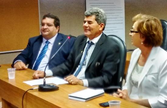 Gika Lopes - deputado estadual - PT