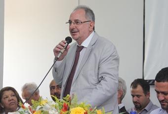 José Bites apoio total a implantação da UFNB
