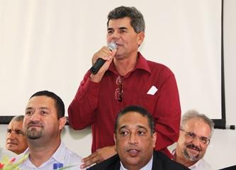 Gika deputado anfitrião disse que não medirá esforços para consolidação desse projeto.