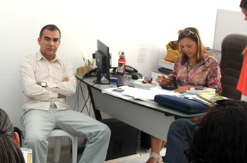 Para o prefeito e a secretária a educação o município vai manter o funcionamento normal.