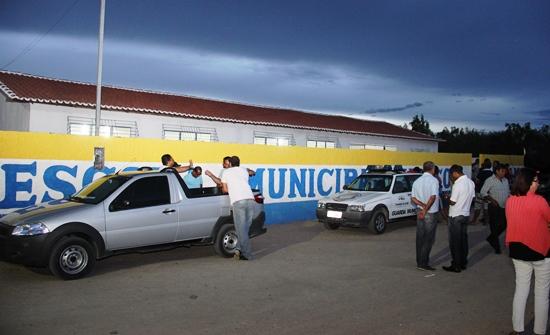 escola de vargem grande - 1 - foto Raimundo Mascarenhas