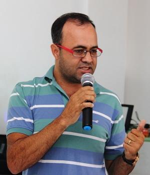 Leonardo Mascarenhas presidente do SPMCC