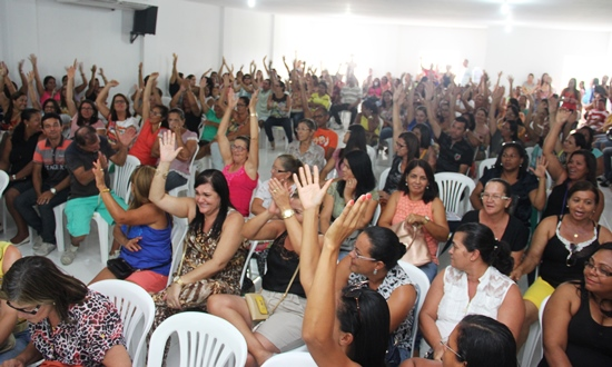 greve dos professores municipais de coité - des