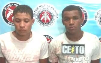 presos em Bonfim